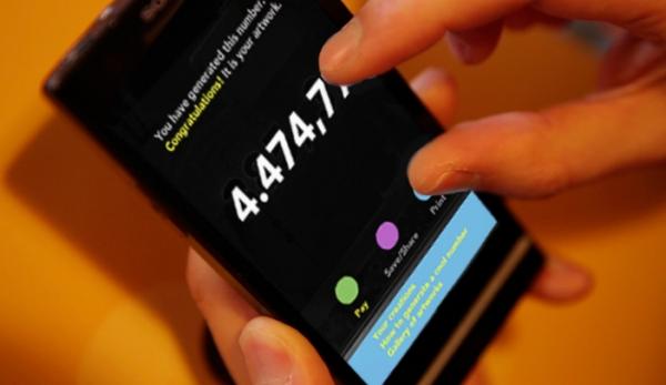 Art Value mobile application