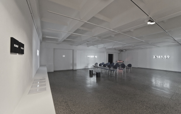 at Siauliai city gallery, 2017
